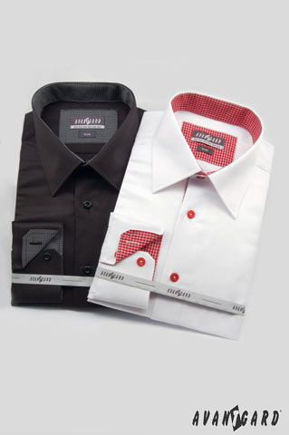 82caa115a3e Svatební salon Catherine - Pánská košile