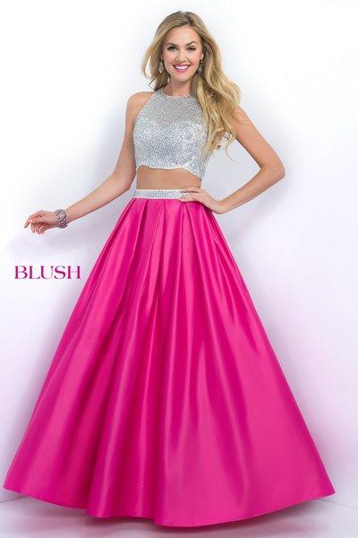 Maturitní šaty