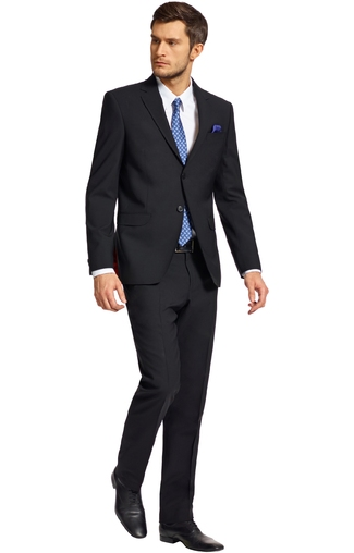 Pánské obleky Ferrano slim